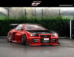 nissan r34 paul walker nissan skyline gtr r34 by emrefast on deviantart photochoped