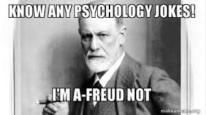 Meme Psychology - what to do with a psychology degree student hut