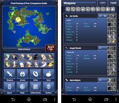 ff6 apk free companion for ff6 apk version 1 1 15 0