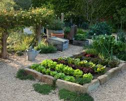 Vegetable Garden Landscaping Ideas Best 15 Mediterranean Vegetable Garden Landscape Ideas