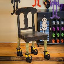 chair leg covers witch chair leg covers