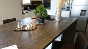 plan de travail cuisine ceramique plan de travail céramique iron grey plan de travail en céramique