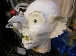 wiper motors for halloween props circus freak puppeteer wiper motor