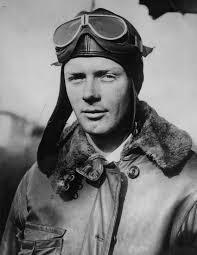 charles lindbergh world famous aviator