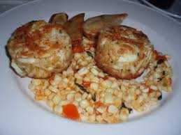 old ebbitt crab cakes runinout food fun fashion