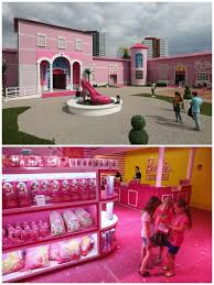 The Coolest Barbie House Ever by 17 Toy Stores That Will Change Your Kids U0027 Lives
