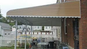 Awnings Staten Island Rightway Awnings Serving Long Island U0026 Queens The Wave