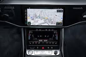 all new audi a8 launches to irish market rev ie