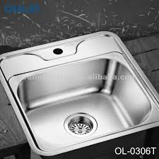 oulin small kitchen sink size 400 sink kitchen ol 0306t