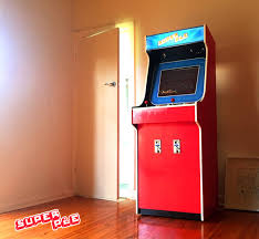 Make Your Own Arcade Cabinet by Diy Corner How To Make Your Own Standup Arcade Game 64 Pics