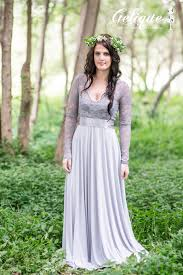 katherine design gelique bridesmaids dress dusty pink pastel