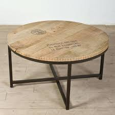coffee tables exquisite reclaimed wood and iron coffee table p