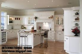 Kitchen Cabinet Designs 2014 by Interior Design 2014 White Kitchens Designs With Classic Wood