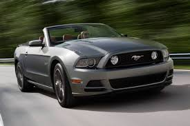 used 2014 ford mustang convertible pricing for sale edmunds