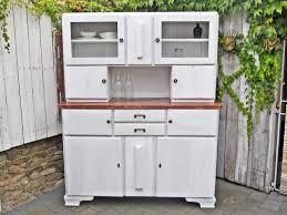 Esszimmerschrank Gebraucht Kaufen Altes Küchenbuffet Kredenz Buffet 40er 1940 Weiß Shabby Chic