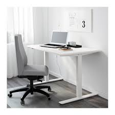 Standing Height Desk Ikea Skarsta Desk Sit Stand Ikea