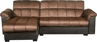 Futon Couch With Storage The Brick Futons Roselawnlutheran