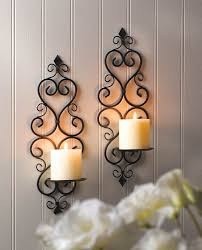 home interiors and gifts candles fleur de lis wall sconce duo eaglecraz gifts ferro pinterest
