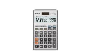 Small Desktop Calculator For Windows 8 Calculators Casio Usa