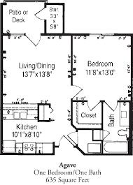 floor plans u0026 pricing the forum at desert harbor senior living