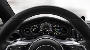 Porsche Panamera E Hybrid - porsche panamera e hybrid gives tesla some serious competition