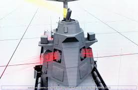 stealth warship gremyashchy class corvettes project 20385 thai
