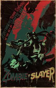 zombie slayer league of legends