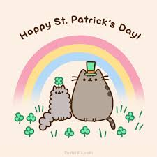 Happy St Patricks Day Meme - happy st patrick s day pusheen know your meme