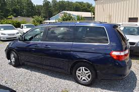 used honda odyssey wheels 2006 used honda odyssey ex l at import auto serving