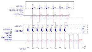 e plan kabel inkl stecker richtig zeichnen elektrotechnik eplan electric