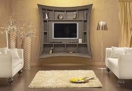 Decorative Bookshelves by Tv Stands Contemporary Wood Tv Stand Shelf Design Ideas Creative