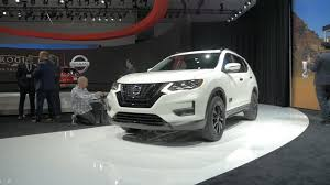 nissan christmas nissan continues its star wars lovefest with x wing inspired rogue