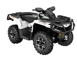2016 can am outlander and outlander max line up atv illustrated
