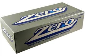 where to buy zero candy bar zero candy bar contains caramel peanut and almond nougat covered
