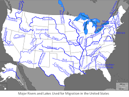map usa rivers blank us map with major rivers high resolution map of eastern