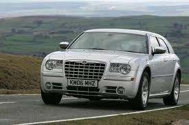 chrysler 300c touring review 2006 2010 parkers