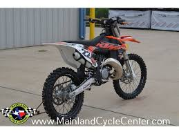 ktm motocross bikes for sale ktm sx in texas for sale used motorcycles on buysellsearch