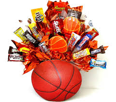 candy basket delivery oklahoma city florist array of flowers and gifts okc oklahoma