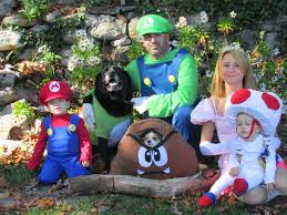 Mario Princess Peach Halloween Costume Halloween Costumes Family Super Mario Brothers Dog Costumes