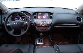 infiniti jeep interior suv review 2014 infiniti qx60 hybrid driving