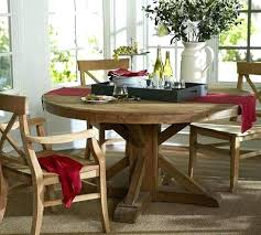 rustic round pedestal dining table round rustic dining table custom made round tables round urban table