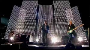 U2 In The City Of Blinding Lights U2 City Of Blinding Lights Tratto Dal Dvd