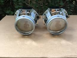 nissan 350z bi xenon headlights factory oem archives factory xenon