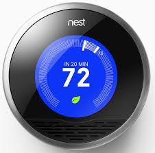bluetooth thermostat diy smart home with honeywell family fun journal lyric thermostat
