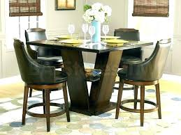 pub style dining table pub tables and chairs pub style dining room chairs artnetworking org