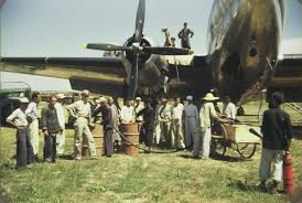 1940s aviation pictures color chinese civil war pics 2
