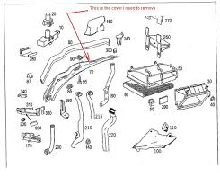 2002 c240 wiper motor how to access it mercedes benz forum