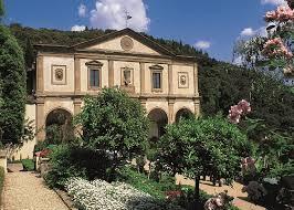 belmond villa san michele hotels in florence audley travel