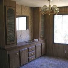 removing paneling mobile home remodeling 9 totally amazing