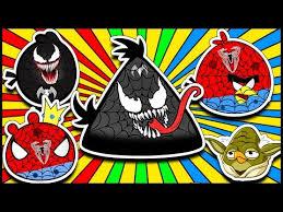 coloring book paw patrol venom coloring pages kids videos